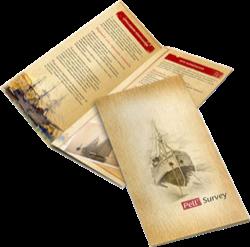 Печать буклетов – хороший способ рекламирования
