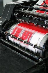 Печать купонов, визиток поможет сделать бизнес в Твери более успешным
