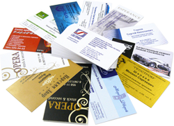 Печать визиток: дешево, но не в ущерб качеству