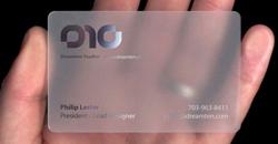 Печать визиток с помощью шелкографии - сделайте свою визитку незабываемой!