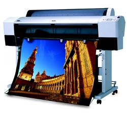 Широкоформатная печать Тверь – лучший способ привлечь внимание клиентов