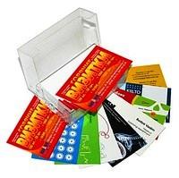 Реклама на визитках – инструмент бизнеса